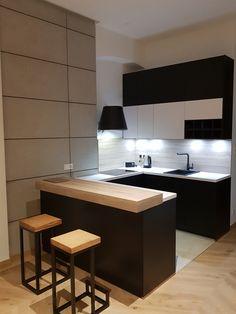 Kitchen Dining, Interior Design, Architecture, Kitchens, Decorations, Flat, Humor, Furniture, Home Decor