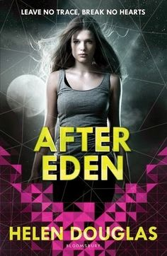 """""""If you can look past the Ryan-gush-fest and predictability I recommend giving this book a chance for the straightforward-storytelling."""" ~ Lazy Book Lovers on After Eden by Helen Douglas. #LBBA Review! http://www.lazybooklovers.com/2014/08/book-review-after-eden-after-eden-1-by.html"""