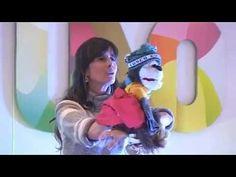 Elena Santa Cruz. Más allá del aula.