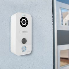 These three doorbell home security cameras allow you to see who's at your front door from anywhere in the world.