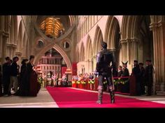 """All About That Bass - medieval version - """"Galavant"""" trailer promo on ABC, musical comedy miniseries - YouTube"""