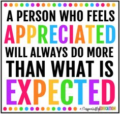 Gratitude quotes for special education teachers. Paraprofessional appreciation tips for successful school years.