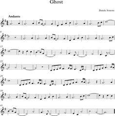 Ghost. Banda Sonora