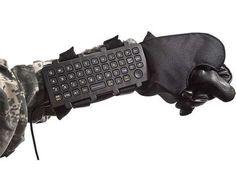 48 Wrist-Worn Gadgets #watches trendhunter.com
