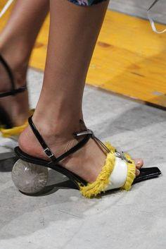 Vogue's Ultimate Shoe Guide Autumn/Winter 2017 Shoes Trend Guide | British Vogue