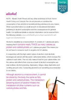 ISSUU - Nutrition kayla itsines by Tiare Kirkland