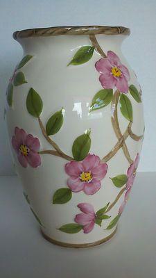 """10 1/2"""" Vase"""