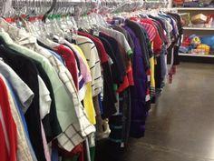Thrifting in #Austin: Best Austin Thrift Shops - Renter Resources
