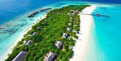 Kuda-Funafaru, Maldivas