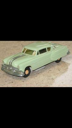 1954 Pontiac Chieftan 2 Door Ht promo model Model Car, Model Kits, Promotional Model, Cool Toys, Scale Models, Hot Wheels, Classic Cars, Steel, Cool Stuff