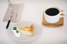 coffeenotes: ミカンバコ by ktakako25 on Flickr.