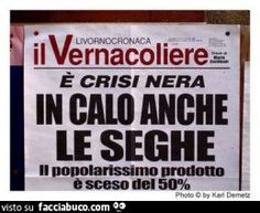 Vaccata Italian Life, Stop Thinking, I Smile, Lotr, Vignettes, Newspaper, Funny Pictures, Hilarious, Photos