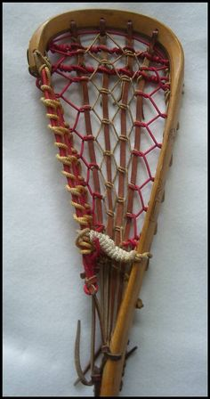 Krissia P. Lacrosse is a Native American created sport, many Non- Native Americans now play this sport.