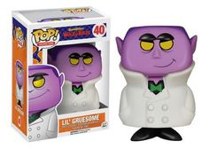 POP Hanna Barbera: Series 2 - Little Gruesome - PlayAndCollect
