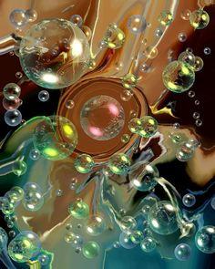 Bubble, via Flickr.