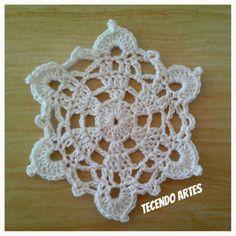 Tejiendo Arte en Crochet: Razones para solicitar Lindinhos!