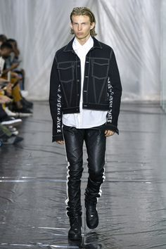 See all the looks from the show.