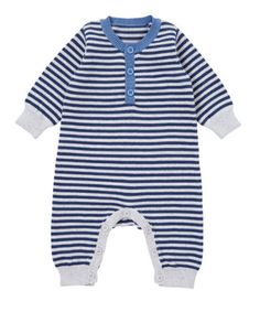 Mothercare Stripe Knitted All In One £15 | Mothercare