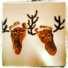Weihnachtselche