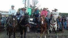 Junior Nevárez le pone luz al Rodeo | El Puntero