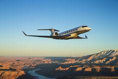 Gulfstream #Jet G650 #airplane