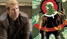 Arrow Looking to Cast Wil Traval as The Human Target. Arrow is looking to target Wil Traval for his next role as the Daredevil actor is…