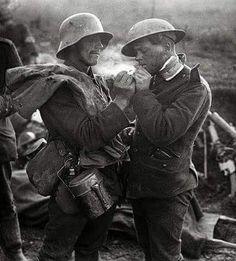 Christmas Truce 1914 ???