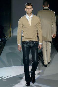 Alessandro Dell'Acqua Fall 2006 Menswear - Collection - Gallery - Style.com