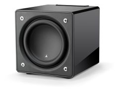 JL Audio E-Sub E112 Powered Subwoofer - Without Cover