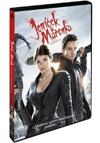 """Film na dvd """"Jeníček a Mařenka"""" Hansel & Gretel: Witch Hunters dvd"""