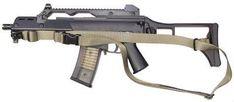 Specter Gear CQB Sling  Foliage Green Gun Sling: 197 FG