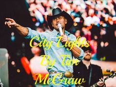 City Lights by Tim McGraw  ~  2014      Debut on The Voice