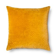 Throw Pillow Teal Textured Blue Threshold Target For