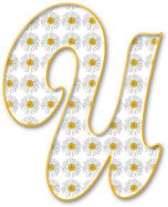 Monogram Alphabet, Alphabet And Numbers, Carla Loren, Felt Decorations, Word Design, Easy Drawings, Hand Lettering, Daisy, Applique