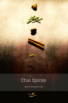 A hot cup of tea is the perfect accompaniment to every good meal and snack! Check out the list of chai spices required for making a perfect cup of masala tea. Tips and suggestions included. Bonus ingredient revealed!