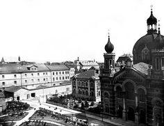Synagoga Places Of Interest, Byzantine, Louvre, Retro, Architecture, Building, Travel, Arquitetura, Viajes