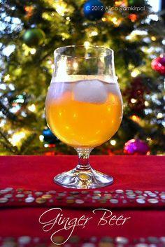 Pinterest // @samantha992xo Guyanese Ginger Beer