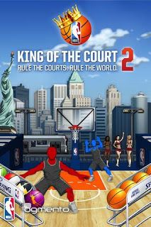 Download NBA: King of the Court 2 v1.6 APK