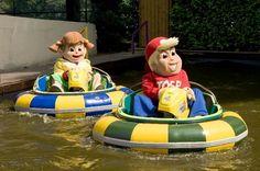 Amusementspark Tivoli 2013