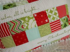"""More than 15 different project ideas for mini charms: 2 1/2"""" x 2 1/2"""" squares."""