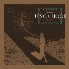 "Listen to ""Memories Are Now"" by Jesca Hoop #LetsLoop #Music #NewMusic"