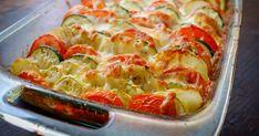Ratatouille, Quiche, Entrees, Zucchini, Sushi, Chorizo, Food Porn, Healthy Eating, Yummy Food