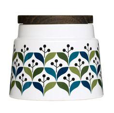 Sagraform Retro Storage Jar   credit: Amazon
