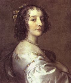Sophie of Hanover, daughter of Princess Elizabeth Stuart of Scotland (Queen of Bohemia) and Frederick V (Elector Palatine), granddaughter of King James I, and great-granddaughter of Mary, Queen of Scots.  She is the link of the current house of Windsor (the Hanoverian dynasty) with the Stuarts and their predecessors.