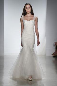 Christos Bridal Spring 2014 - Slideshow