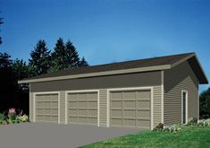 3 Car Garage Plans Free House Plans Garage3 Linwood Custom Homes House Plans Garage Plans Free House Plans