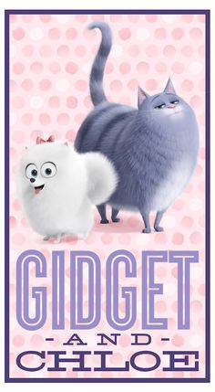 The Secret Life of Pets - International Textiles Ltd New movie in theatres July 8th! Fabric distributed in Canada by International Textiles