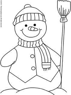 hember kptr g portl snowman coloring pagescoloring