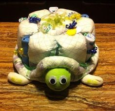 Turtle baby turtle baby shower baby shower centerpieces