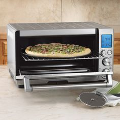Breville Smart Oven, BOV800XL Intelligent design makes this the one kitchen appliance you'll use every day.  $249.95